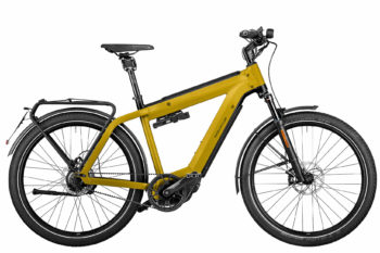 Riese & Muller Supercharger 2 GT Rohloff 2020