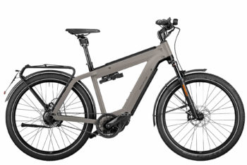 Riese & Muller Supercharger 2 GT Rohloff HS 2020