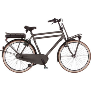 Cortina E-U4 Transport RAW Herenfiets 2020