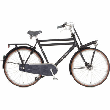 Cortina U4 Denim 3V Herenfiets 2021