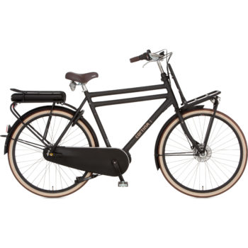 Cortina E-U4 Transport Herenfiets 2020