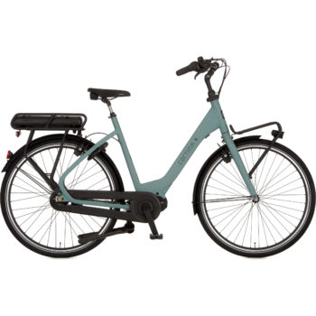 Cortina E-Common 8v Damesfiets 2020