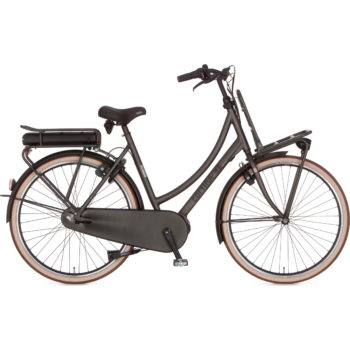Cortina E-U4 Transport RAW Damesfiets 2020