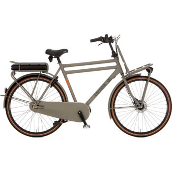 Cortina E-U4 Transport Solid Herenfiets 2020