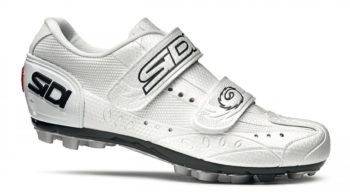 Sidi Indoor Woman White 40 ATB