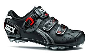 Sidi Dominator 5-Fit Black Mega 48 ATB