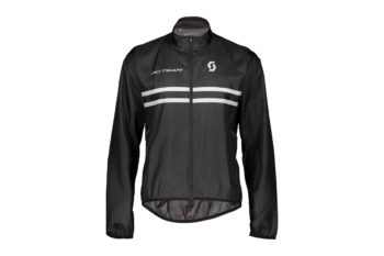 Scott Jacket M's RC Team WB Black/white L