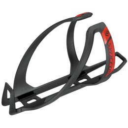 Syncros Bottle Cage 2.0 Black Florida Red