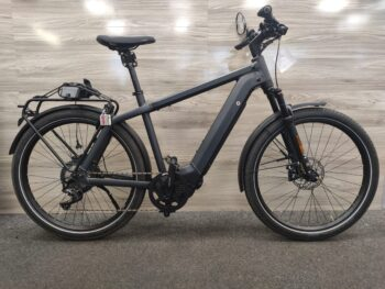 Riese & Muller Charger3 Touring HS 2020 (Demo 185KM)