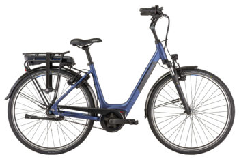Pegasus Siena E7F Plus Belt Damesfiets 2021