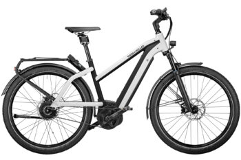 Riese & Muller Charger Mixte Silent 2021